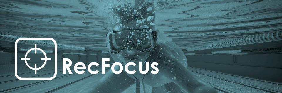 RecFocus: Indoor Pools background image
