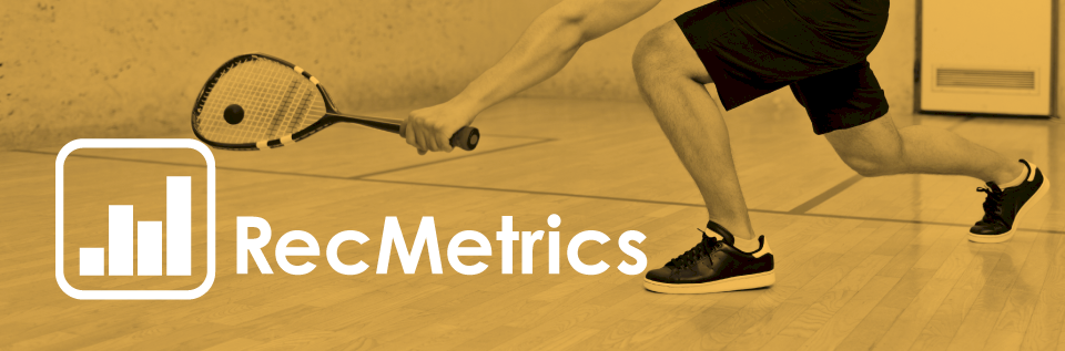 RecMetrics: Harness Your Data background image
