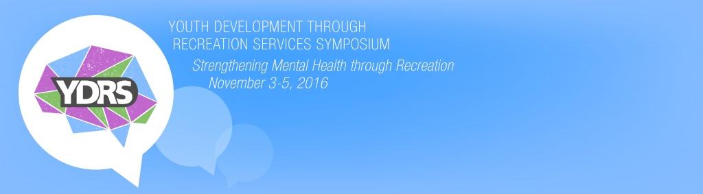 YDRS Symposium